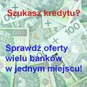 Szukasz kredytu? Sprawdź oferty wielu banków w jednym miejscu.